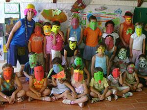tallers per nens