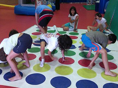 Activitat infantils