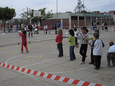 Activitats infantils