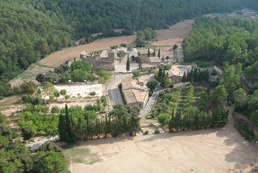 Dom Bosco, casa de colònies