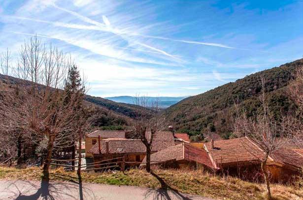 Casa de col nies can riera de ciuret br ixola br ixola activitats de lleure i col nies a catalunya - Casa de colonies els clapers ...