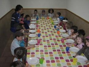 Casa-de-colonies-Castellnou-menjador-Bruixola