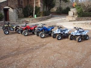 Casa-de-colonies-Castellnou-quads-aventura-Bruixola